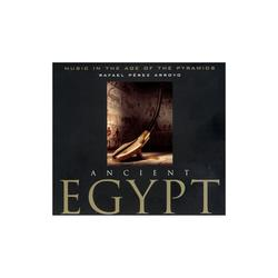 Ancient Egypt: Music In The Age Of The Pyramids