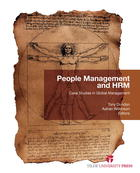 People Management and HRM: Case Studies in Global Management