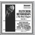 Fletcher Henderson & The Blues Singers Vol. 2 (1923-1943)