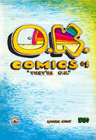 O.K. Comics, no. 1