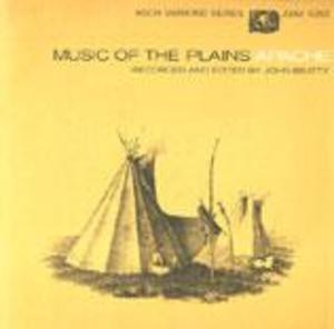 Music of the Plains Apache