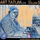 Art Tatum Live 1951 Vol. 5