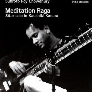 Meditation Raga - Sitar Solo In Kaushiki Kanara | Alexander Street