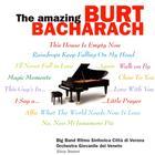 The Amazing Burt Bacharach