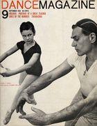 Dance Magazine, Vol. 33, no. 9, September, 1959