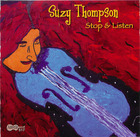 Suzy Thompson: Stop & Listen
