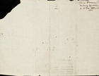 A Few Notes on the Kiriwinian Trading Expeditions - For the Hon. M. H. Moreton, [Resident Magistrate]