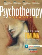Psychotherapy Networker, Vol. 38, No. 3, May-June 2014