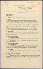 Brief to DDMG on Dried Milk, Feb. 14, 1949