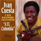 Ivan Cuesta y Sus Baltimore Vallenatos: