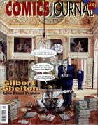 The Comics Journal, no. 187
