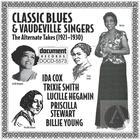 Classic Blues & Vaudeville Singers (1921-1930)
