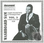 Washboard Sam Vol. 3 (1938)