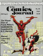 Martin Pasko, Jim Shooter, Len Wein, Marv Wolfman, and Mark Evanier Debate Comic Book Writing