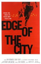 Edge of the City (1957): Continuity script