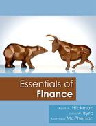Essentials of Finance