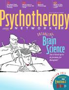 Psychotherapy Networker, Vol. 38, No. 1, January-February 2014