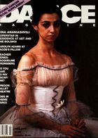 Dance Magazine, Vol. 68, no. 7, July, 1994