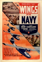 Wings of the Navy (1939): Shooting script