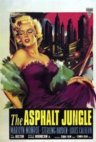 The Asphalt Jungle (1950): Shooting script