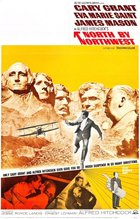 North By Northwest (1959): Continuity script