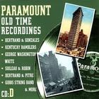 Paramount Old Time Recordings, CD D