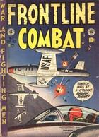 Frontline Combat no. 8