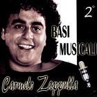 Basi Musicali - Carmelo Zappulla (Vol 2)