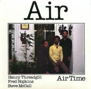 Air: Air Time