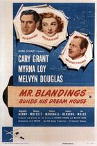 Mr. Blandings Builds His Dream House (1948): Shooting script