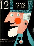 Dance Magazine, Vol. 31, no. 12, December, 1957