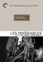 Les Miserables, Part 3