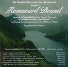 Homeward Bound (CD1)