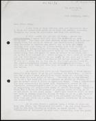 Letter to Ethel John February 26, 1937