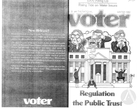 The National Voter, Vol. 31, No. 4
