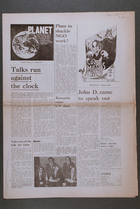 Planet, 27 August 1974