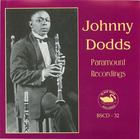 Johnny Dodds: Paramount Recordings