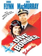 Dive Bomber (1941): Shooting script
