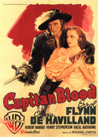 Captain Blood (1935): Shooting script