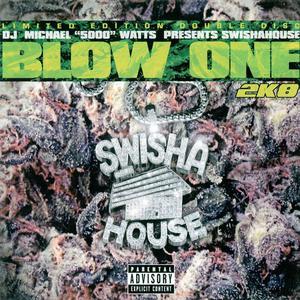 Blow One 2K8 (2 Disc Set)
