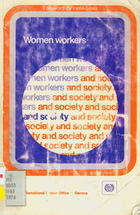 Women Workers and Society: International Perspectives