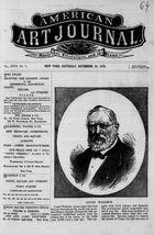 American Art Journal, Vol. 26, no. 8, November 18, 1876