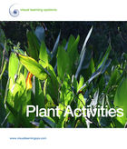 Essential Science Series, Plant Activities