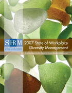 2007 State of Workplace Diversity Management