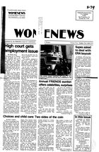 Womenews San Francisco, vol. 4 no. 2, June 1979