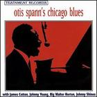 Otis Spann's Chicago Blues