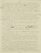 [Copy of] Notes from Yale University Seminar on Culture, Nov. 15, 1936