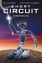 Short Circuit (1986): Shooting script