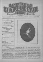 American Art Journal, Vol. 27, no. 22 and 23, October 27, 1877