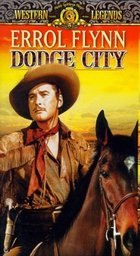 Dodge City (1939): Continuity script